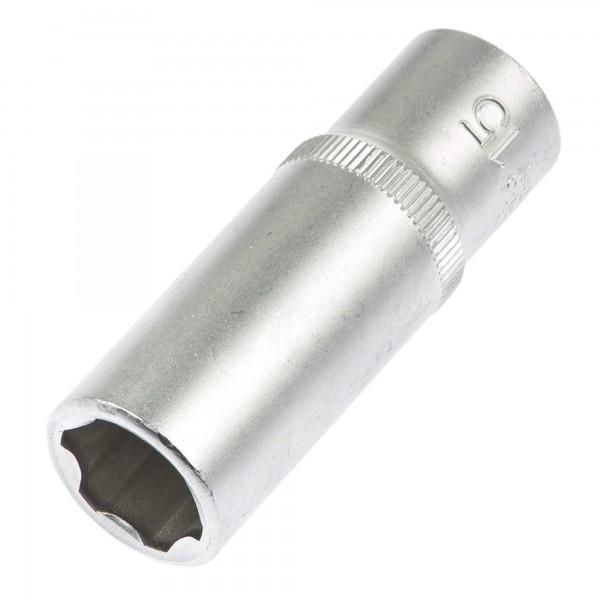 BGS 2605 Tiefer Steckschlüssel-Einsatz 15 mm
