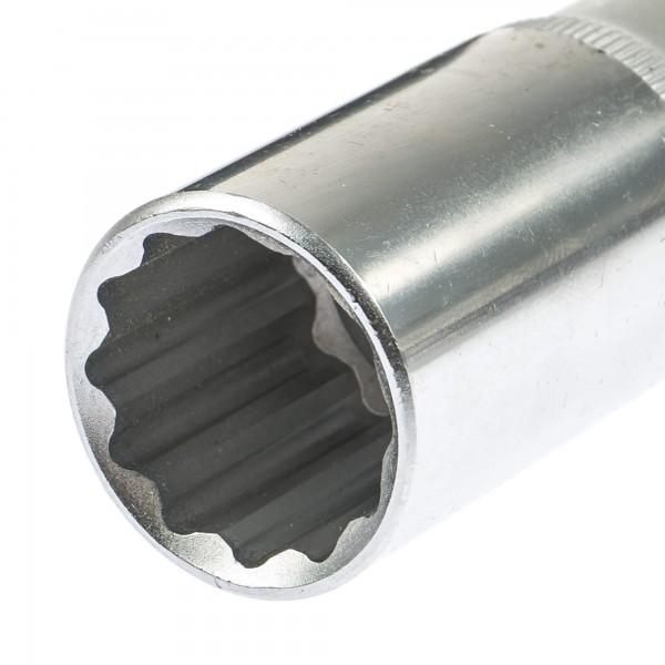 BGS 2538 Schlüssel Diesel-Einspritzleitung 22 mm