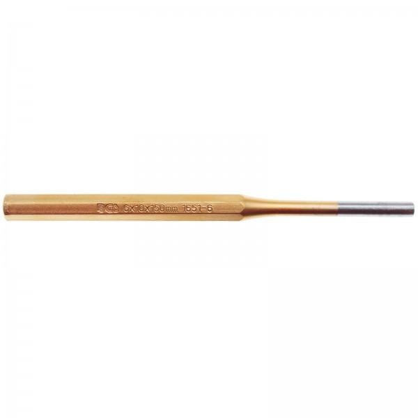 BGS 1651-6 Splintentreiber 6 mm, 150 mm lang