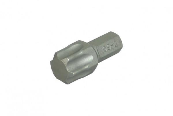"""BGS 4456 T-Profil Bit Torx T60 ohne Bohrung 30 mm 5/16"""""""