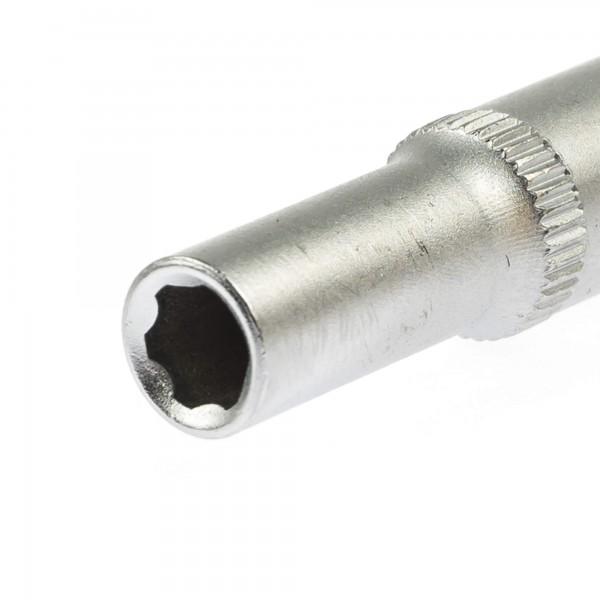 BGS 2966 Tiefer Steckschlüssel-Einsatz 6 mm