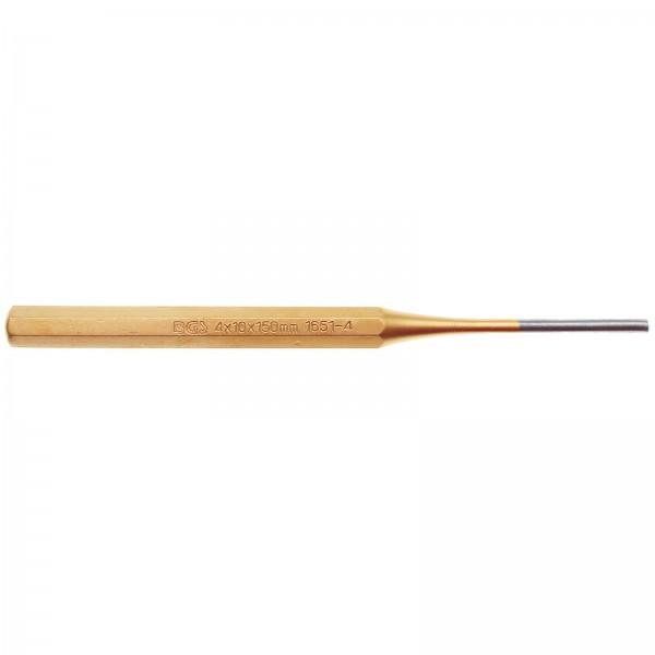 BGS 1651-4 Splintentreiber 4 mm, 150 mm lang