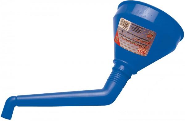 BGS 8695 Öl-Einfülltrichter, abgewinkelt