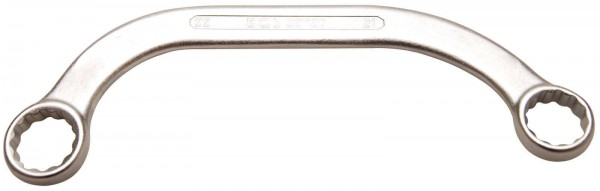BGS 30721 C-Form Doppelringschlüssel, 8x10 mm