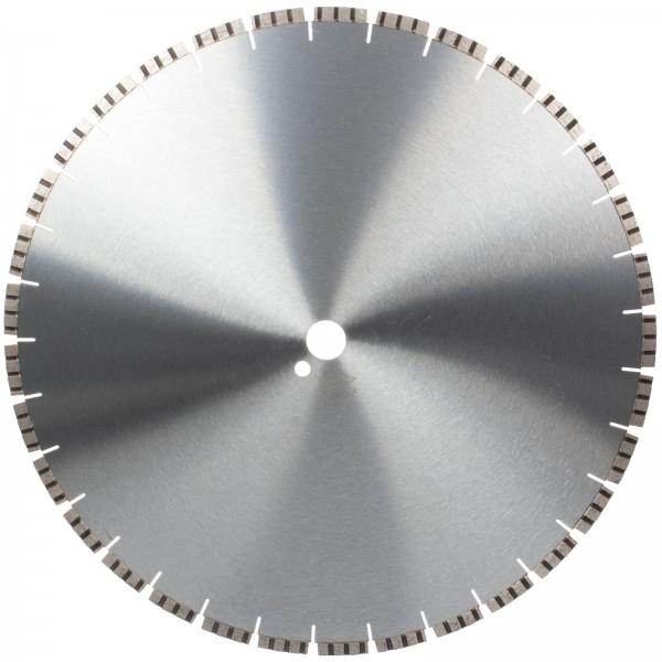 Pretool 100111 Diamant Segment Trennscheibe 500 mm Beton, Stahlbeton, Ziegel
