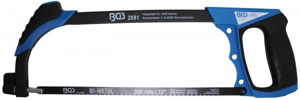 BGS 2081 Aluminium-Sägebogen, 300 mm