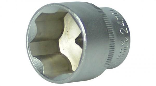"""BGS 2384 Steckschlüssel-Einsatz SW 24 mm 3/8"""" Super Lock"""