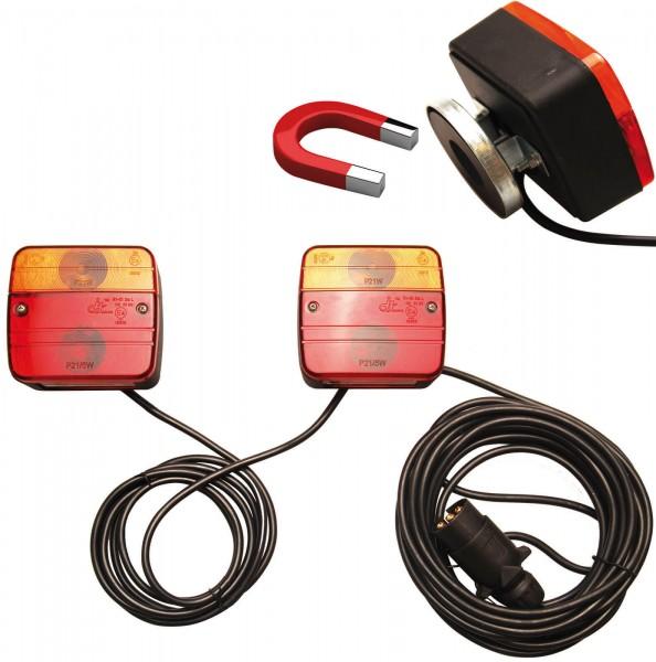 BGS 80960 Anhänger-Lampen mit Magnethalter