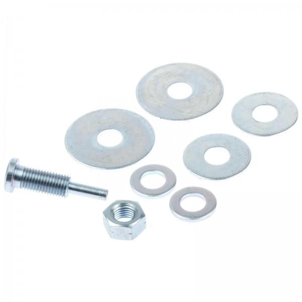 Rhodius 305422 Spanndorn für Grobvlies Reinigungsscheibe Schaft 6 mm