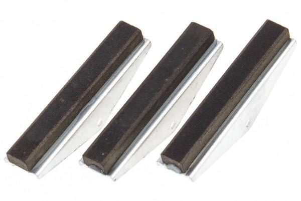 BGS 1258 Ersatz Backen 75 mm sehr fein #280 für Honahle 8301157