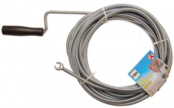 BGS 1993 Rohr-Reinigungsspirale, 10 m