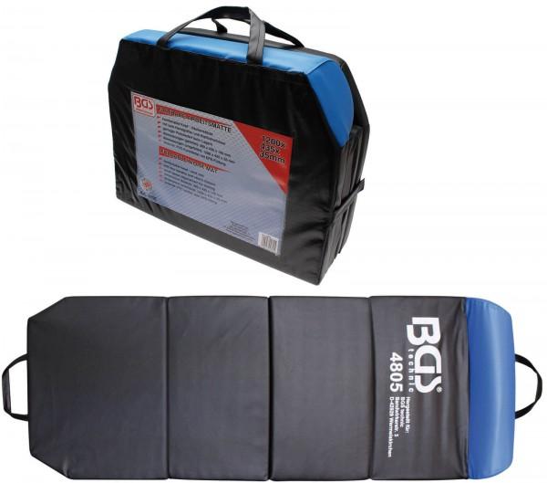 BGS 4805 Mechaniker-Schutzmatte 1200 x 435 x 35 mm