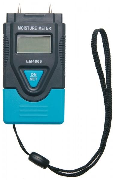 BGS 2191 Feuchtigkeitsmesser, 3-in-1