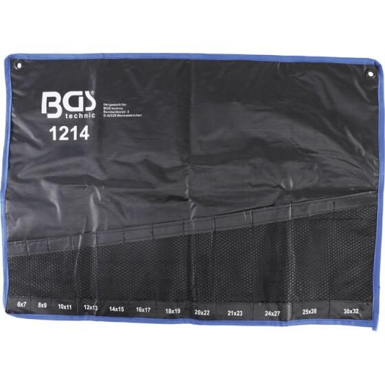 BGS 1214-LEER Leertasche für Art 1214