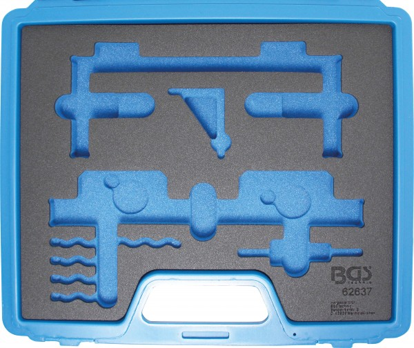 BGS 62637-1 Leerkoffer für Art. 62637