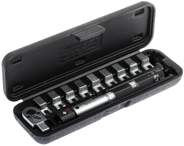 Drehmoment Speichenschlüssel 3-15 Nm
