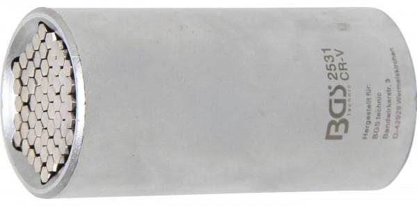 BGS 2531 Multi-Einsatz, 12,5 (1/2), 11-32 mm
