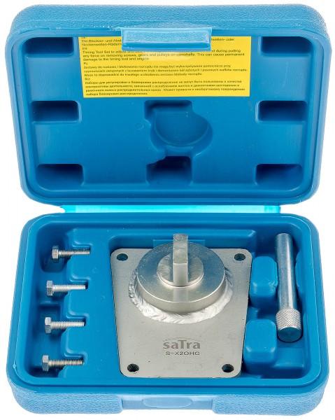 Satra S-X20HC Motor Einstellwerkzeug Satz für Opel und Chevrolet