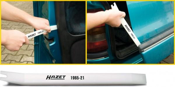 Hazet 1965-21 Kombinations-Montagekeil