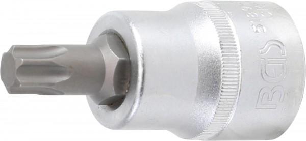 BGS 5189-T60 Bit-Einsatz, T-Profil, 20 (3/4), T60 x 80 mm