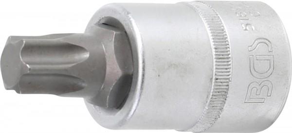 BGS 5189-T80 Bit-Einsatz, T-Profil, 20 (3/4), T80 x 80 mm