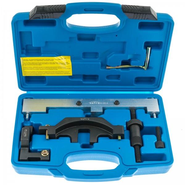 Satra S-2818 Motor Einstellwerkzeug Satz 6-tlg. BMW N40 N45 N45T