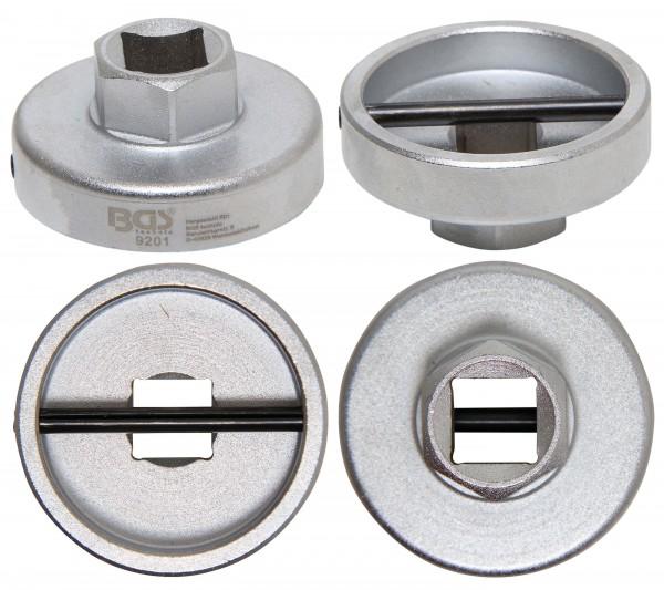 BGS 9201 Ölfilterschlüssel für VAG Diesel mit MANN / Mahle Filter