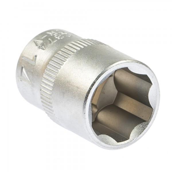 """BGS 2374 Steckschlüssel-Einsatz SW 14 mm 3/8"""" Super Lock"""