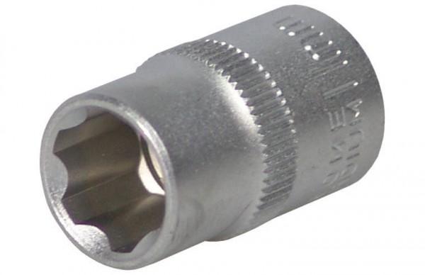 """BGS 2371 Steckschlüssel-Einsatz SW 11 mm 3/8"""" Super Lock"""