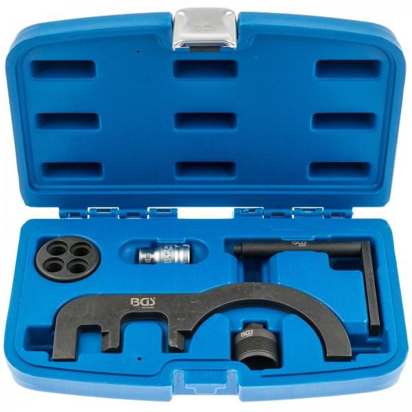 BGS 8724 Motor Einstell Werkzeug Satz für BMW N47 N47S N57 N57S