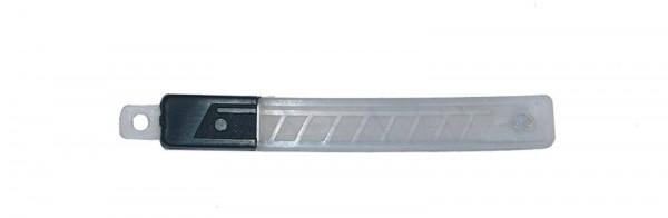 BGS 7973 Ersatzklingen 9 mm, 10er Set