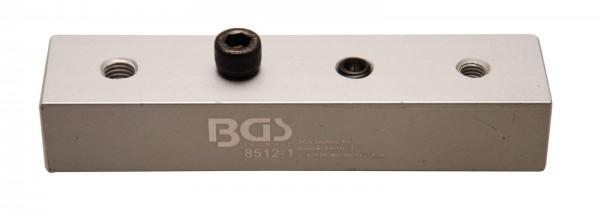 BGS 8512-1 Demo-Block für Winkelschlüsselsatz Art.8512