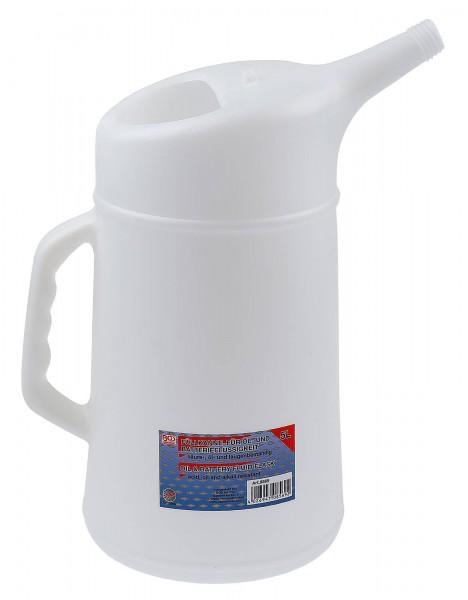 BGS 8569 Kfz Ölkanne Kunststoff 5 Liter
