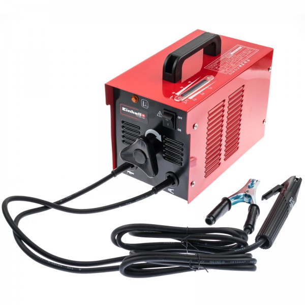 Einhell 15.440.65 Einhell Elektro-Schweißgerät TC-EW 150