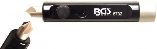 BGS 8732 Rohrentgrater für Innen und Außen