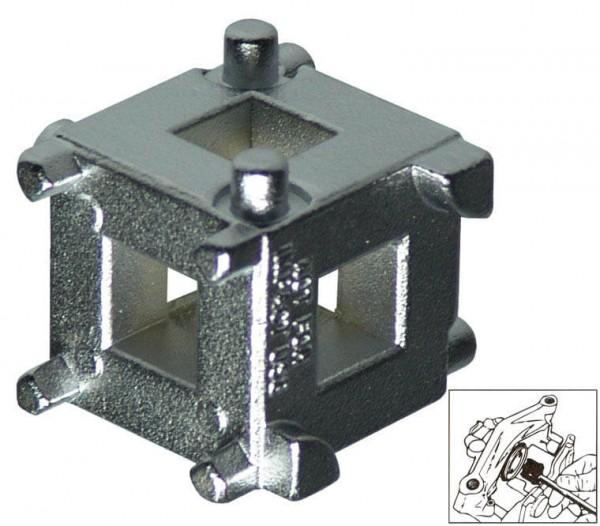 BGS 1124 Bremskolben-Rückdrehwürfel
