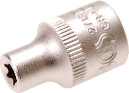 "BGS 2713 Torx Steckschlüssel-Einsatz E7 3/8"""