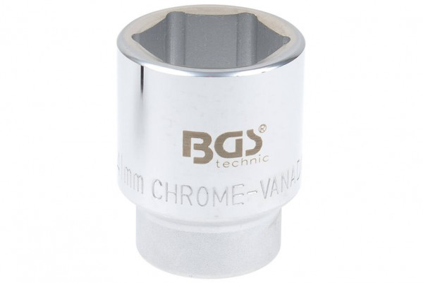 "BGS 3741 Steckschlüssel SW 41 mm 1"" Pro Torque®"