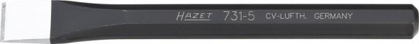 Hazet 731-2 Flachmeißel