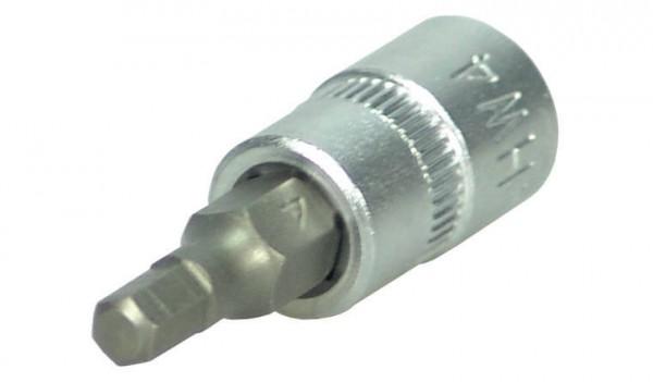 BGS 2498 Innensechskant Steckschlüssel 4 mm