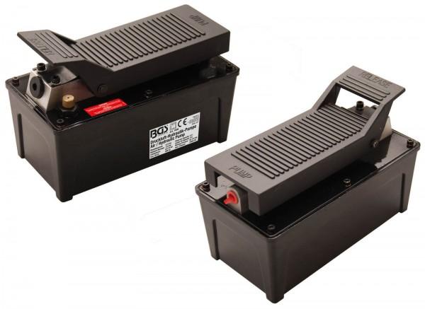 BGS 1609 Druckluft-Hydraulik-Pumpe 689 Bar (10.000 PSI)