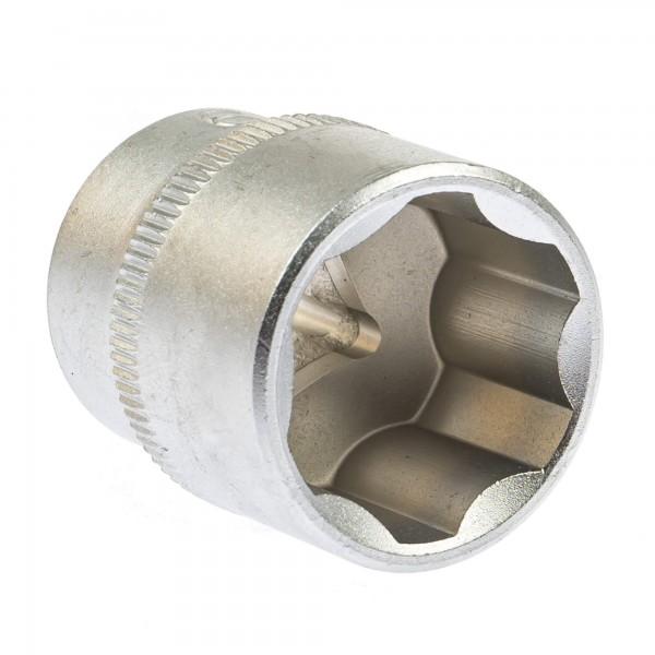 """BGS 2379 Steckschlüssel-Einsatz SW 19 mm 3/8"""" Super Lock"""