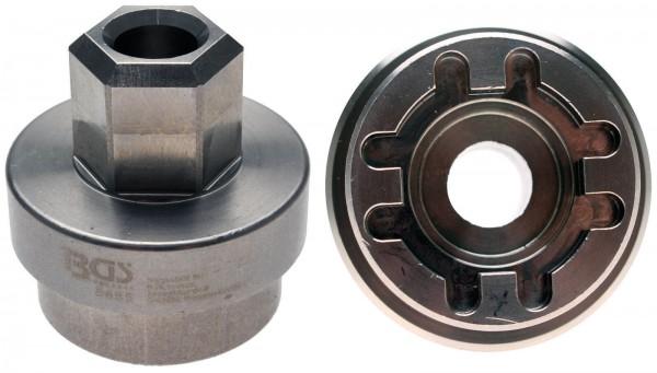 BGS 5085 Einsatz für Ducati Nockenwellenradmuttern, 24 mm