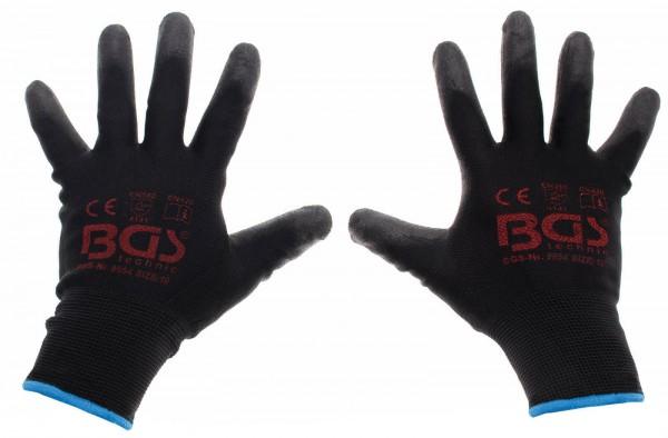 BGS 9954 Mechaniker-Handschuhe, Größe 10 / XL