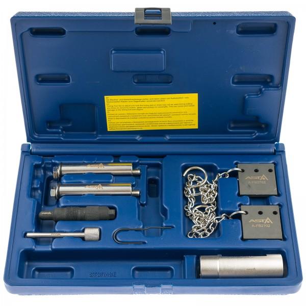 Asta A-FB2702 Motor Einstell Werkzeug Satz für VAG V6 TDI