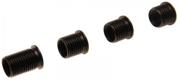 BGS 165-1 Ersatz-Gewindeeinsätze M10 x1.00, 4-tlg., für Art. 165