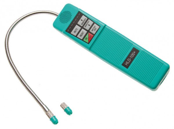 BGS 8557 Klimaanlagen Lecksuchgerät