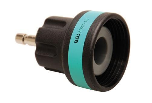 BGS 8027-18 Adapter Nr. 18 für Art. 8027: VW Sharan 1.8T 2.8