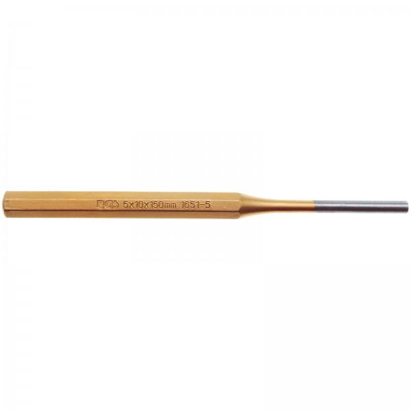 BGS 1651-5 Splintentreiber 5 mm, 150 mm lang