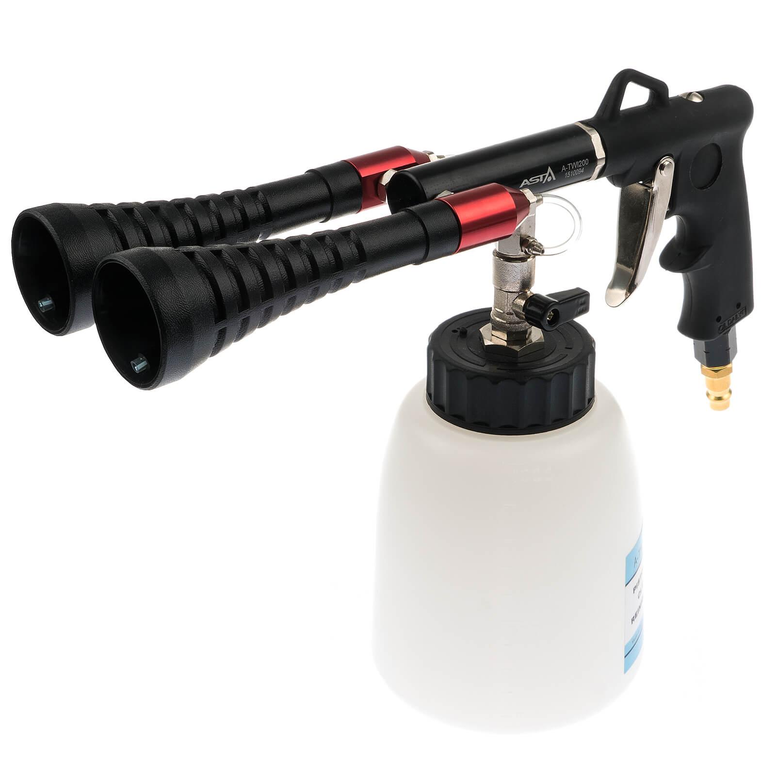 druckluft reinigungspistole twister sprühpistole druckluftreiniger